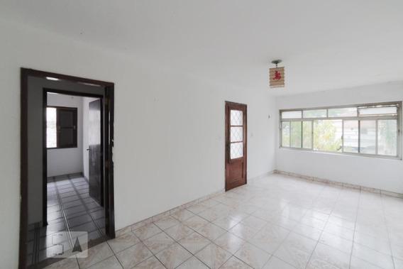 Casa Com 3 Dormitórios E 2 Garagens - Id: 892949029 - 249029