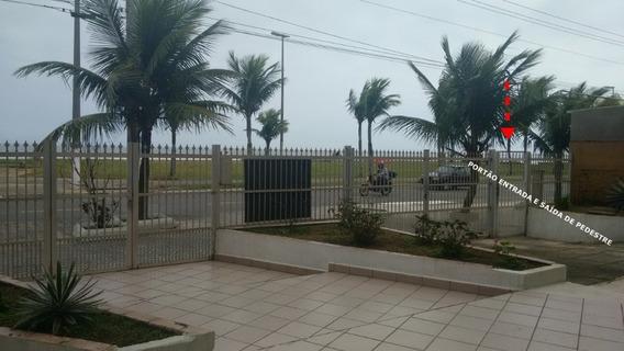 Vendo Apartamento , Prédio De Frente Pro Mar Na Praia Grande