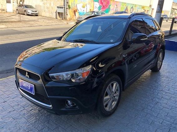 Mitsubishi Asx 2.0 4x4 16v Gasolina 4p Automático 2011/2012