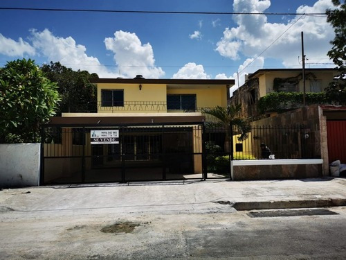 Casa En Garcia Gineres, Mérida