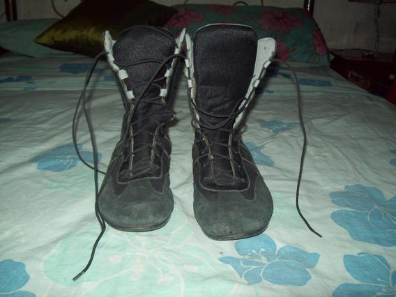 Zapatillas Botitas Viamo Nº 39/40