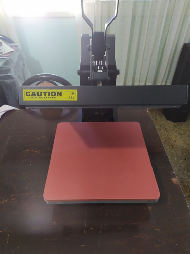 Sublimadora 40x40 + Impresora A3 Epson Stylus Office T1110