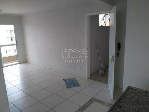 Apartamento À Venda Em Vila São Pedro - Ap001223