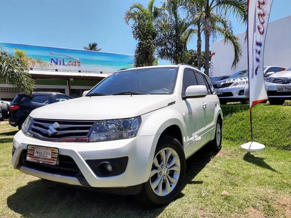 Suzuki Grand Vitara 2.0 16v 4x2 4x4 5p Aut.
