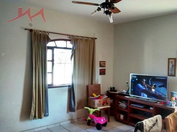 Casa Para Venda, 2 Dormitórios, Amendoeira - São Gonçalo - 479