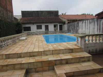 278 Casa Com 218m² Bairro Cibratel Ii Itanhaém - Sp