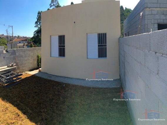 Ref.: 3114 - Casa Terrea Em Caucaia Do Alto Para Venda - V3114