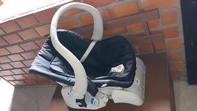 Bebê Conforto Com Base Galzerano Cocoon Preto 0 A 13 Kg