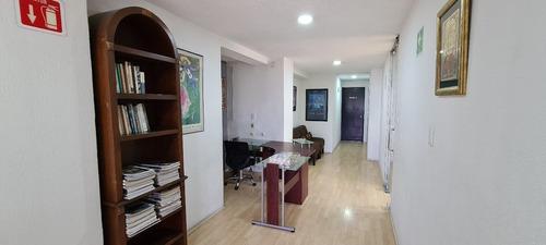 Imagen 1 de 13 de Oficinas En Renta  Insurgentes Sur, San Ángel, Con Servicios