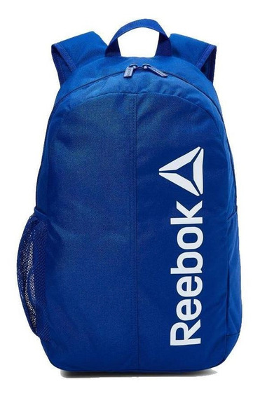 Reebok Mochila - Act Core Backpack Cobalt