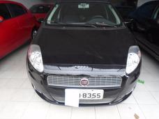 Fiat Punto 1.6 16v Essence Flex 5p Wilson Automoveis