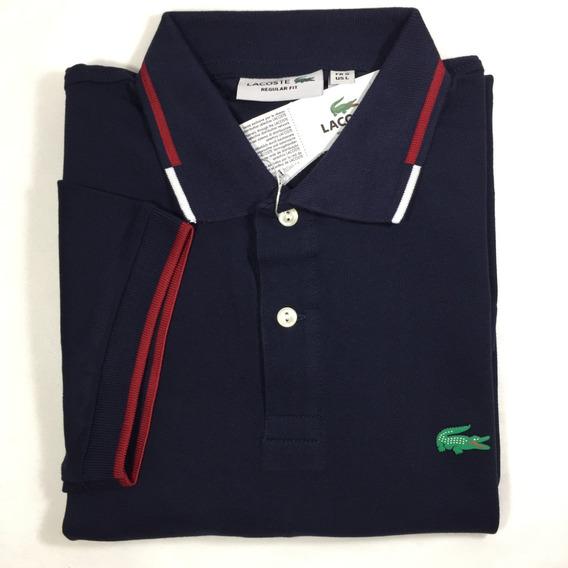 Camisa Camiseta Blusa Polo Unissex Original Importado