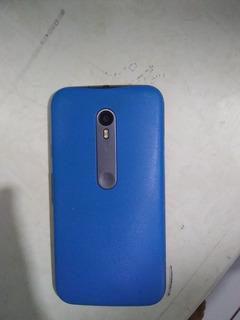 Smartphone Moto G3