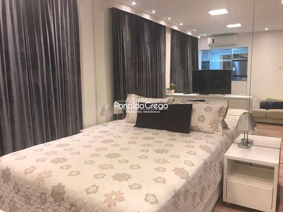 Flat Com 1 Dorm, Vila Nova Conceição, São Paulo, Cod: 1039 - A1039