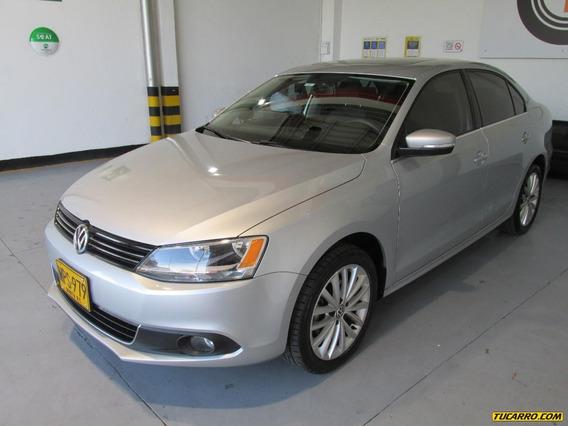 Volkswagen Nuevo Jetta New Jetta