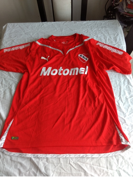 Camiseta Independiente Temporada 2009/2010 #18