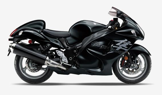 Suzuki Hayabuisa Gsx-r1300abs 0km 2020 - Moto & Cia