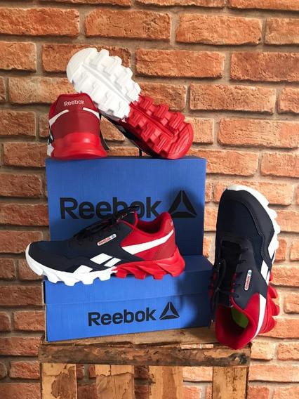 Tênis Reebok Galate Sport Unissex Frete Grátis Original