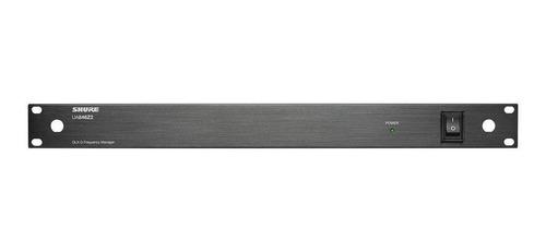 Gerenciador Frequencia Shure Ua846z2/lc-br