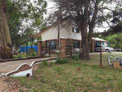 Alquilo Cómoda Casa Muy Luminosa - Playa Grande - Piriápolis
