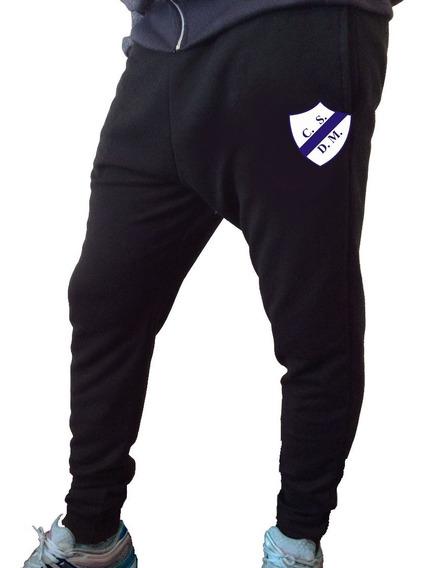 Pantalon Chupin Merlo