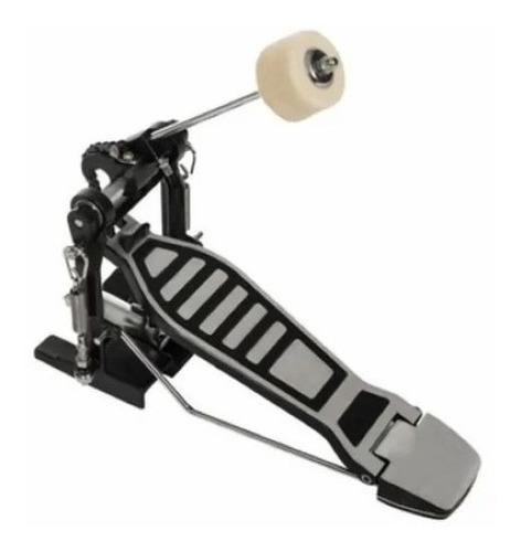 Pedal Nagano Para Bumbo Simples Ped-0001 - Promoção Nf-e