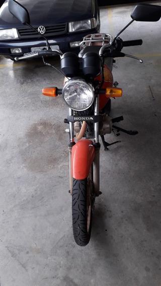 Honda Honda Fan 125 Job