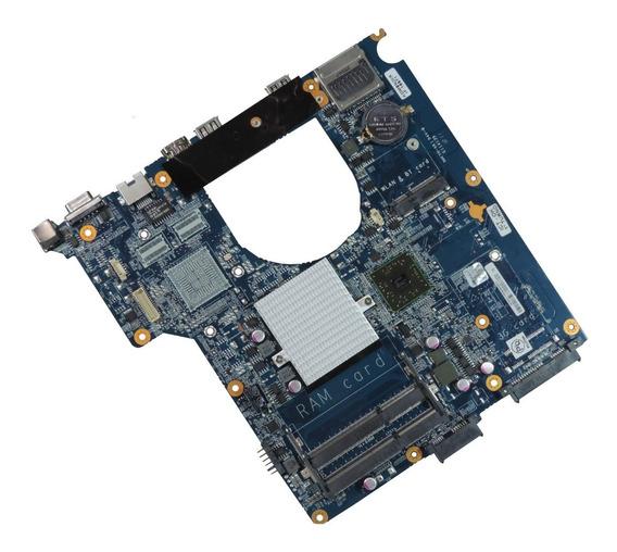 Placa Mãe Notebook Itautec A7420 A7520 6-71-w2400-d03-gp