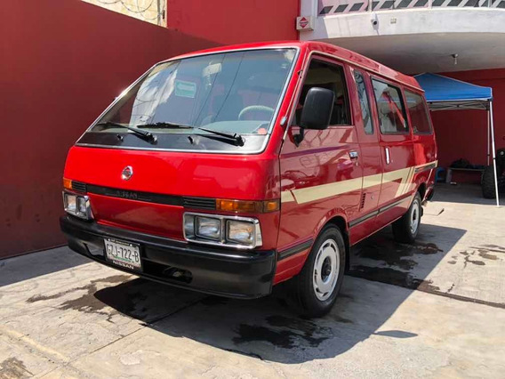 Nissan Ichi Van Lujo