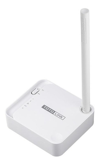 Router Inalambrico Wifi Repetidor Señal Mini Totolink N100re