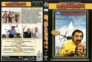 Mazzaropi Coleção Com 33 Filmes Em Dvd + Frete Grátis