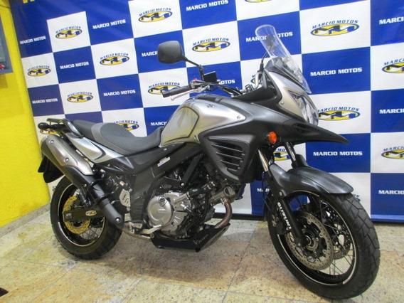Suzuki Dl Vstrom 650 Xt Abs 16/17