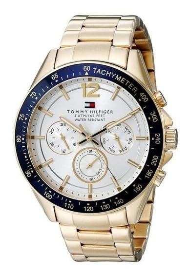 Relojes Tommy Hilfiger A Pedido Originales Nuevos