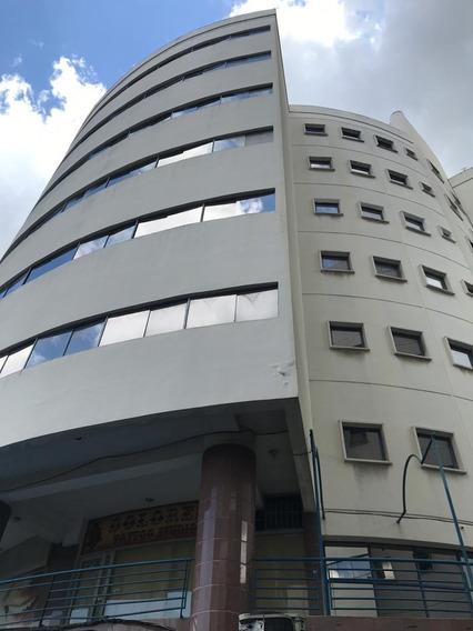 Oficinas En Alquiler En El Cc Redda Building
