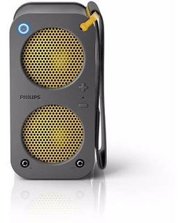 Parlante Bluetooth Phlips Br-1x Producto Sin Garantia