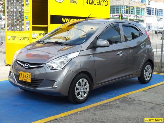Hyundai Eon Hatchback