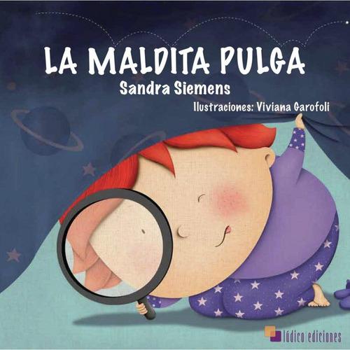 La Maldita Pulga - Sandra Siemens