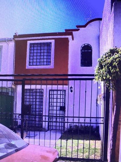 Casa En Renta Cofradia San Miguel Iv