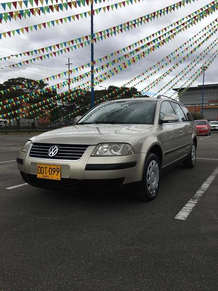 Volkswagen Passat Variant Diesel