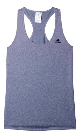 Musculosa Training adidas Essentials Lightweight Mujer V