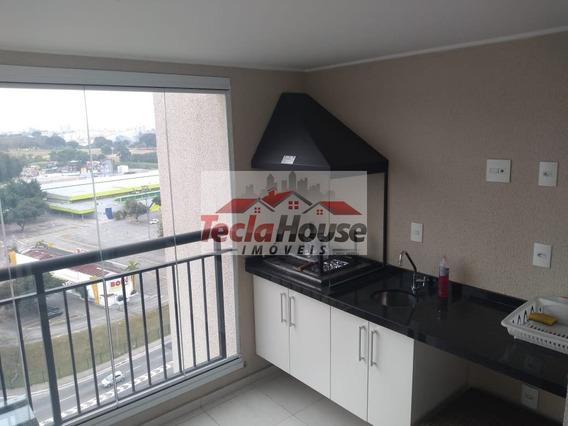 Apartamento Em Jardim Flor Da Montanha - Guarulhos, Sp - 71