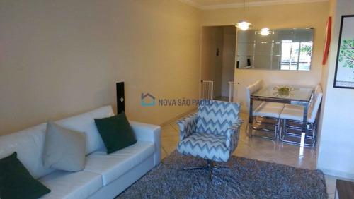 Apartamento No Jardim Prudencia - Bi26038
