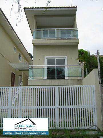 Casa Com 3 Dorms, Mata Paca, Niterói - R$ 580 Mil, Cod: 56 - V56