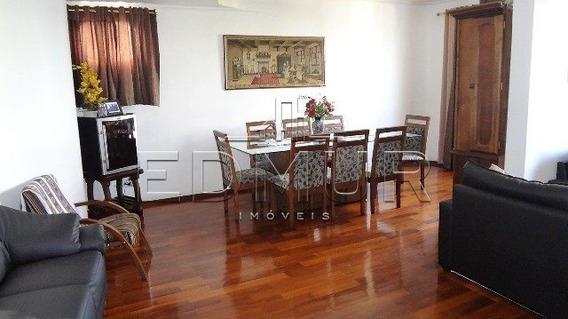 Cobertura - Vila Mussoline - Ref: 18495 - V-18495