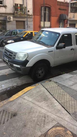 Ford Ranger 2012 4x4 Con 240000km