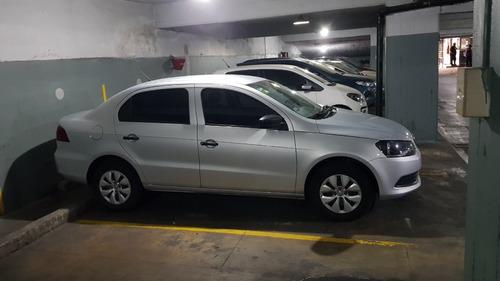 Volkswagen Voyage 1.6 Comfortline  2015