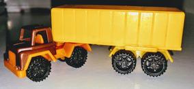 Plastgel - Caminhão Plastigel Container