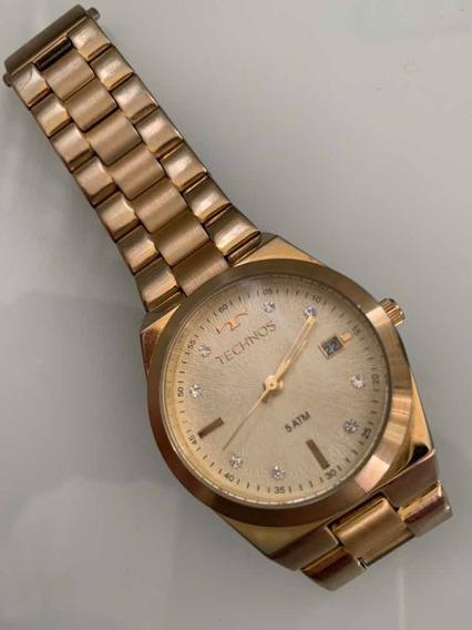 Relógio Technos Feminino - Usado