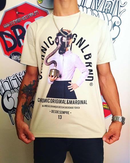 Camiseta Chronic Original