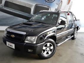 Chevrolet S10 Cabine Dupla S10 Executive 4x2 2.4 Flex